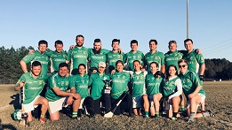 Augusta Gaelic Sports Tournament in Thomson, Georgia